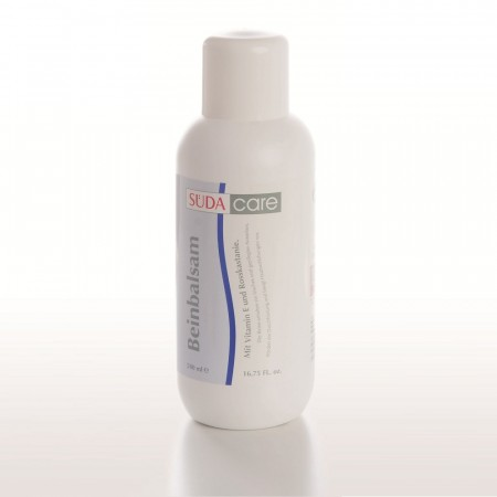 Beinbalsam 500 ml.