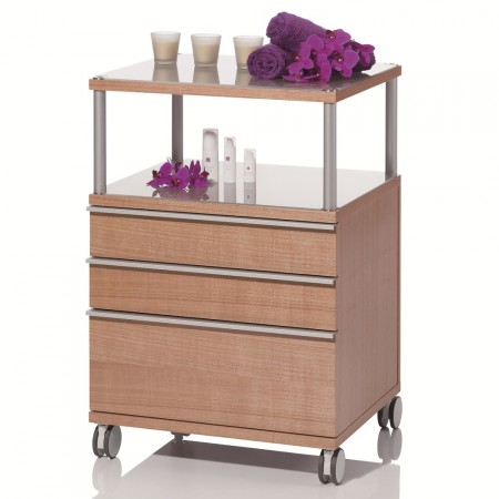 CUBUS Spa 600, hickory-Finer